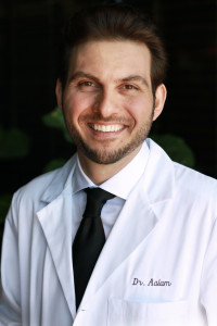 Dr. Alexandre Aalam specializes-in-dental-implants