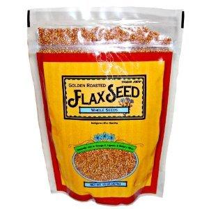 Flaxseed Gum Disease