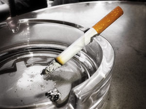 Cigarette Gum Disease Links