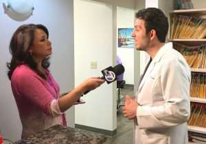Dr. Aalam ABC News RejuvaGum Lift