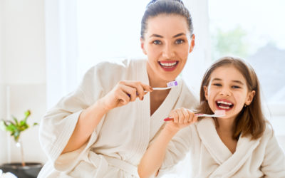 5 Simple Steps to Healthy Gums