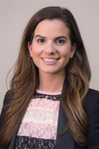 Periodontist Dr. Maria Galvan